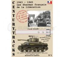 Trackstory - Sherman Français WWII