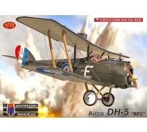 Kp - Airco DH-5 RFC