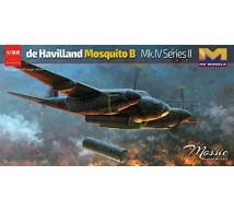 Hk models - Mosquito Mk IV Bomber