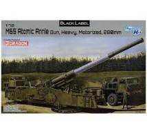 Dragon - M65 Atomic Annie GHM 280mm