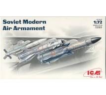 Icm - Soviet Missiles
