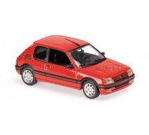 Minichamps - Peugeot 205 GTI