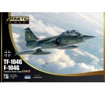 Kinetic - F-104/TF-104G