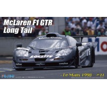 Fujimi - Mc Laren F1 GTR Long tail LM98 N°41 & PD