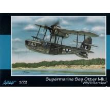 Azur - Sea Otter Mk I