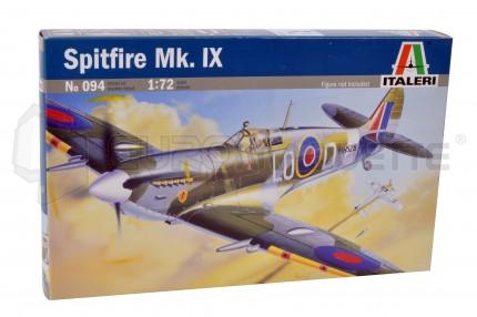 Italeri - Spitire Mk IX