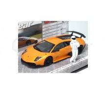 Minichamps - Lamborghini Murcielago & Le Stig
