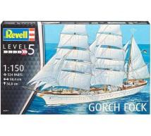 Revell - Gorch Fock