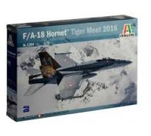 Italeri - F-18 Suisse TM2016