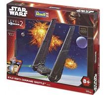 Revell - Kylo Ren Shuttle Star Wars VII