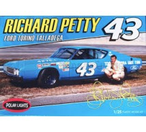 Polar Light - Torino NASCAR R Petty 69