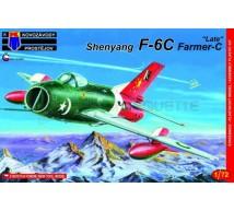 Kp - F-6C Farmer C Late