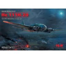 Icm - He-111 H-20