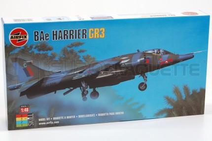 Airfix - Harrier Gr3