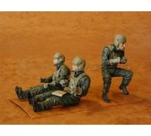 Cmk - Equipage Black Hawk
