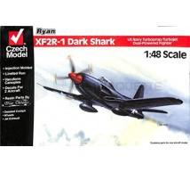 Czech Model - XF2R-1 Dark Shark