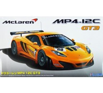Fujimi - Mc Laren MP4/12C GT3 2013