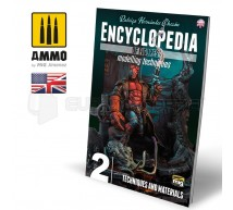 Mig products - Encyclopedia of figures Vol 2 (ENG)