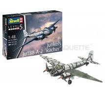 Revell - Ju-188 A-2 Racher