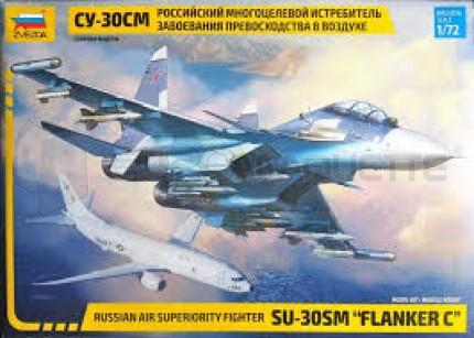 Zvezda - Su-30 SM