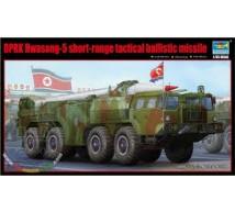 Trumpeter - DPRK Hwasong-5 SRTBM