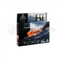 Italeri - Coffret WoW Graf Spee