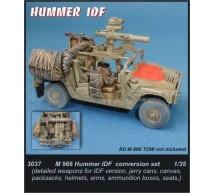 Cmk - Conv. M-966 IDF (academy)