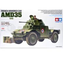 Tamiya - French AMD 35 1940