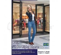 Master box - Kate