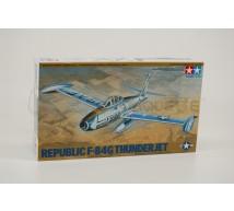 Tamiya - F-84G Thunderjet