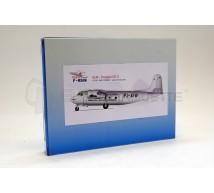 F Rsin - Douglas DC-5 KLM