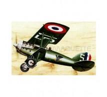 Azur - Nieuport NiD 622