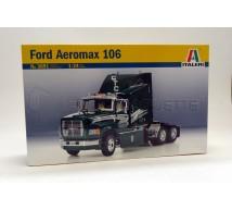 Italeri - Ford Aeromax 106