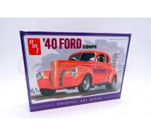 Amt - Ford 40 Coupe Racer