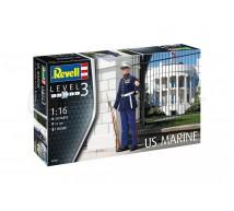 Revell - US Marine (ex ICM)