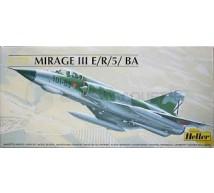 Heller - Mirage IIIE