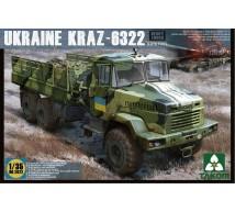 Takom - Kraz-6322