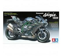 Tamiya - Kawasaki Ninja H2 Carbon