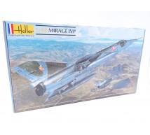 Heller - Mirage IV P