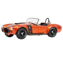 Solido - AC Cobra 427 Mk II orange métal