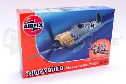 Airfix - Bf-109 E-1 Lego