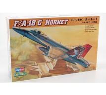 Hobby Boss - F-18 C  VFA-131