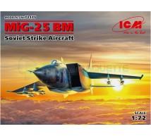 Icm - Mig-25 BM