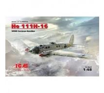 Icm - He-111 H-6