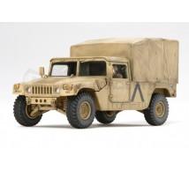 Tamiya - Hummer Cargo