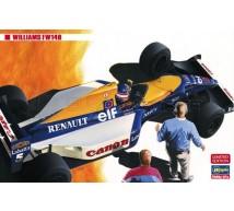 Hasegawa - Williams FW14B
