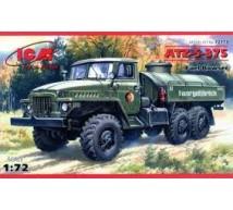 Icm - ATZ-5-375 Fuel truck