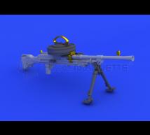 Eduard - Bren Mk I Machine gun