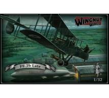 Wingnut wings - FE 2b Late