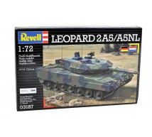 Revell - Leopard 2A5/A5NL